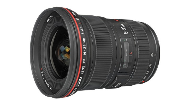 EF16-35/2.8 III随时可能发布