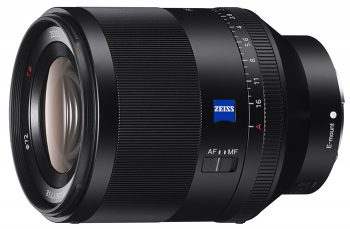 Sony FE 50mm f/1.4 vs Samyang AF 50mm f/1.4 FE