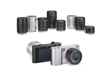 Leica-TL-camera-and-lens-system