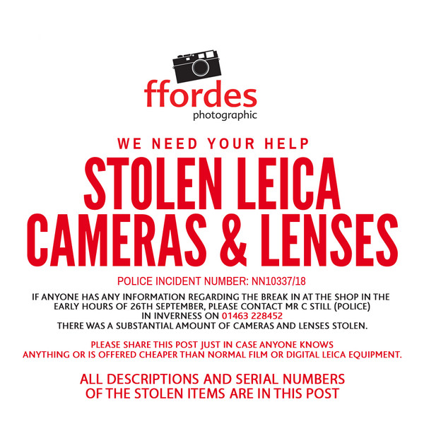 Large-amount-of-Leica-gear-stolen-from-Ffordes-Photographic