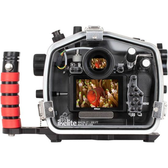 Ikelite-announced-the-first-Nikon-Z7-underwater-housing3-550x550