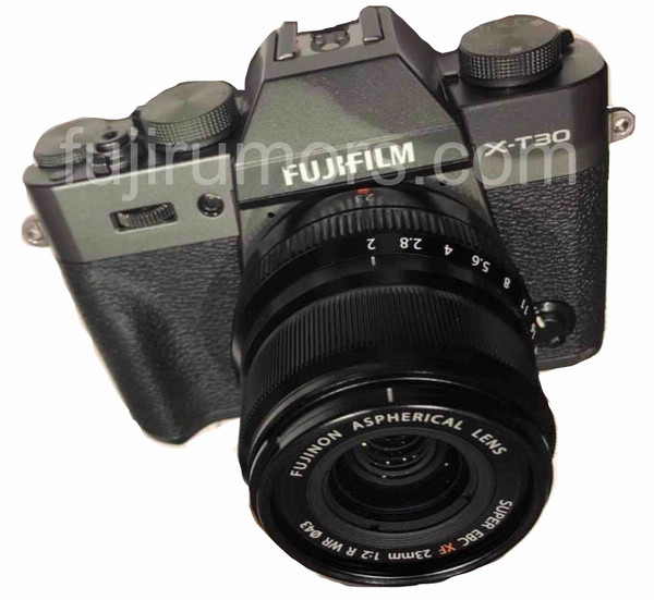 Fujifilm-X-T30-Dark-Grey-Front-WM