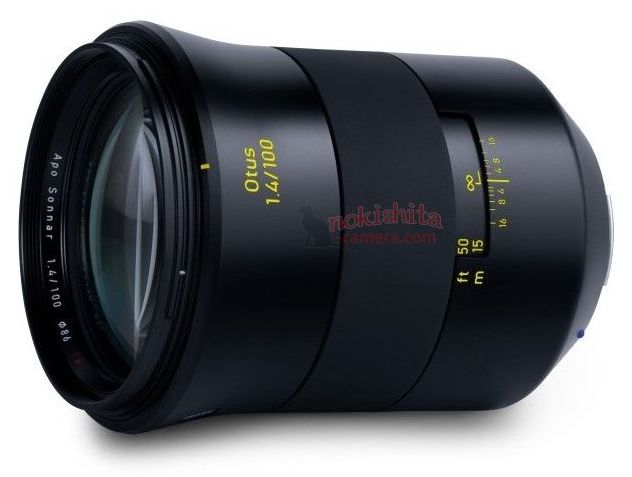 Zeiss-Otus-100mm-f1.4-lens