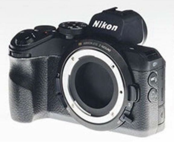 Nikon-Z1-DX-mirrorless-APS-C-camera-rumors1