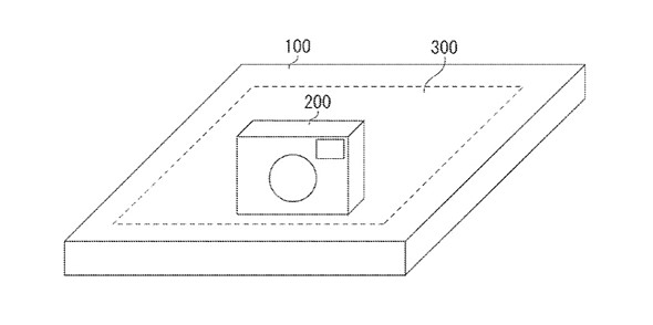 Canon_Wireless_Charging_Patent_Application_I