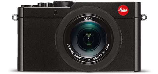 Leica-D-Lux-camera-front