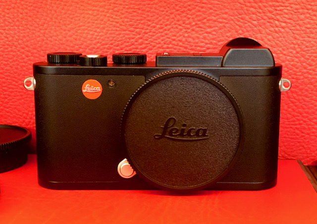Leica-CL2-rumors